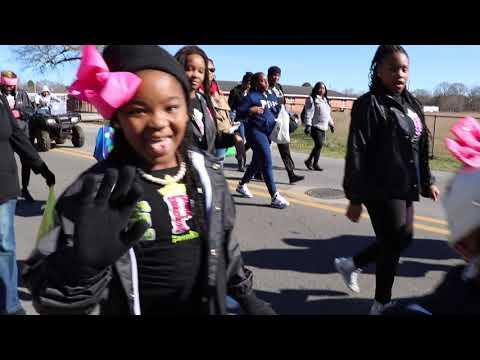 Full Documentary Atmore, AL MLK Parade 2019