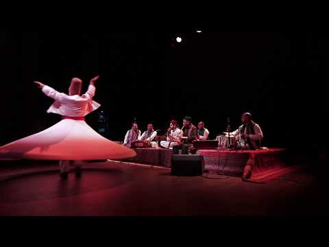 Ensemble Saba - Alhambra Genève Festival Fusions (ADEM)