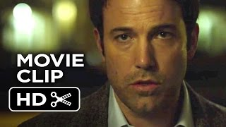Gone Girl Movie CLIP - Nick At Desi's House (2014) - Ben Affleck, Neil Patrick Harris Movie HD