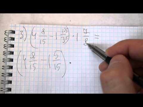 Задача №1129. Математика 6 класс Виленкин.из YouTube · Длительность: 27 мин59 с