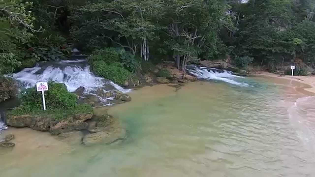 Laughing Waters St Anns Bay Jamaica Dean Clarke
