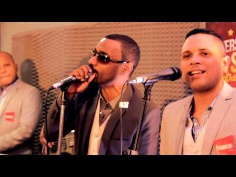 Rendido ante ti - Hey Hey Camagüey (En vivo para Radio Panamericana)