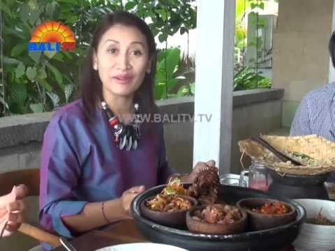 Bali Channel Tourist TV MR WAYAN