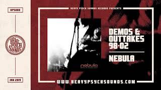 NEBULA - Synthetic Dream // HEAVY PSYCH SOUNDS Records