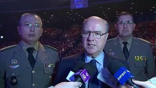 Brigada Militar forma 150 novos tenentes