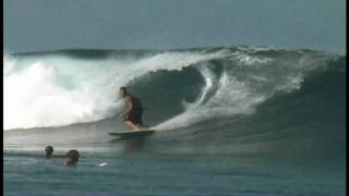 Andy Irons - Surfing Legend