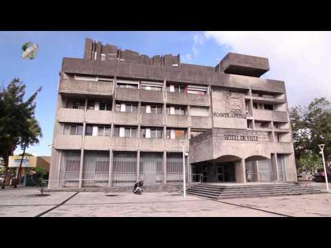 La rénovation urbaine de Pointe-à-Pitre (Guadeloupe)