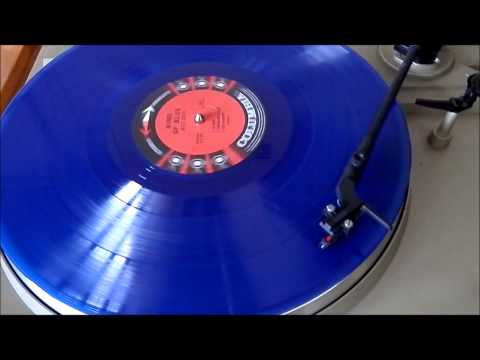 Miles Davis - So What (Blue vinyl)