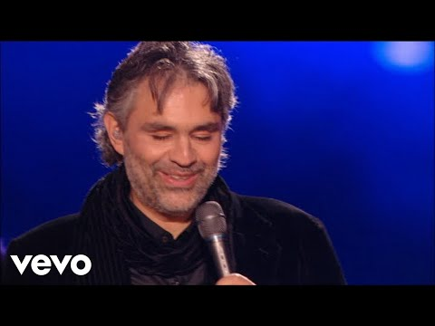 Andrea Bocelli - Can't Help Falling In Love (HD) mp3