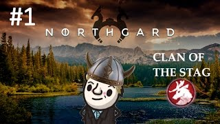 Northgard - Clan of the Stag - Part 1