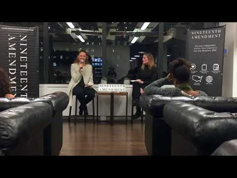Buyer Fireside Chat with Katja Noschic Delaloyle of La Garbadine