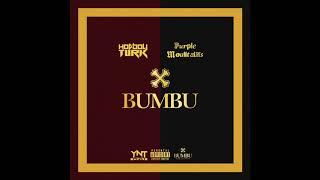 HOT BOY TURK -BUMBU (OFFICIAL BUMBU RUM SONG) FT.PURPLE MOUNTAINS