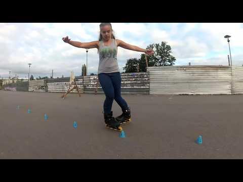 Jaworzno Skating Group - Trailer