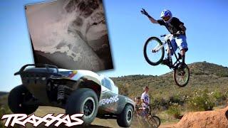 Conquering Fear | Traxxas Profile