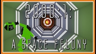 Video 2000:1: A Space Felony - #1 - Mal(ware) on the Ship download MP3, 3GP, MP4, WEBM, AVI, FLV Januari 2018