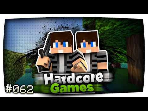 Hardcore Games #062 360th HG Win