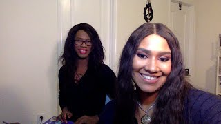 Signs of The Shift Live Discussion with Momma Dee