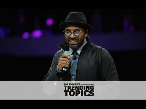 The Mike Epps/LaVar Walker Situation Continues To Be No Laughing Matter - Trending Topics