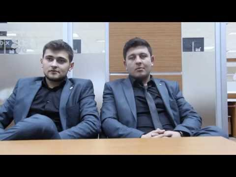 Видео-приветствие команды КВН АСАН на открытие третьего сезона Азербайджанской лиги КВН.