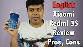 Xiaomi Redmi 3S India Review, Camera, Gaming and Overview | Gadgets To Use
