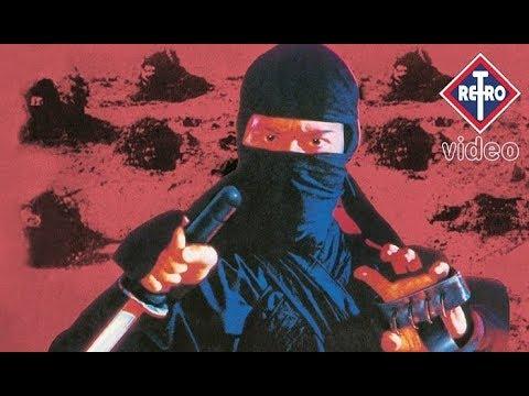Download Movie Island Flick: Ninja Kommando (1982)