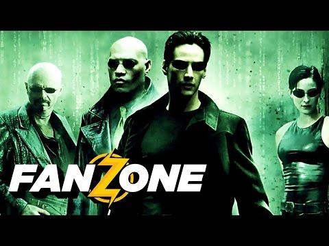 Vers un Matrix 4 ? - Fanzone 711