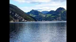 Путешествие по Швейцарии  Цюрих, Люцерн, гора Пилатус(, 2015-01-14T21:20:57.000Z)