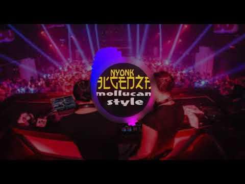 Lagu Party DJ Ambon Terbaru 2018_ Nona Masohi Algenza Remiix (DJ Mail)