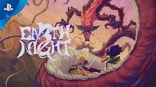 EarthNight - Launch Trailer | PS4