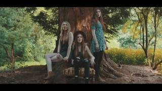 Wildwood Kin - Warrior Daughter (Official Video)