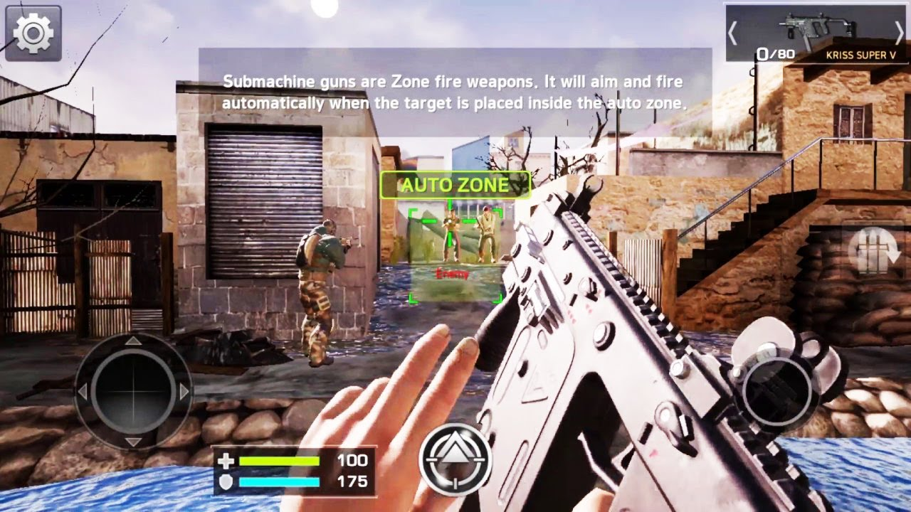 8fd4510db 🎮Top 17 FREE FPS INSANE High Graphics Multiplayers Game for Android iOS  2017🎮