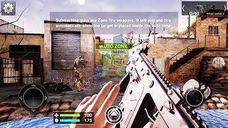 Top 17 FREE FPS  INSANE High Graphics Multiplayers Game for Android/iOS 2017