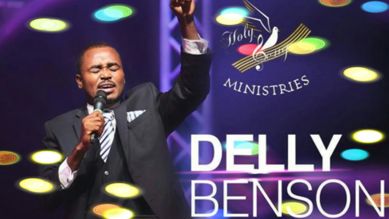 music delly benson album