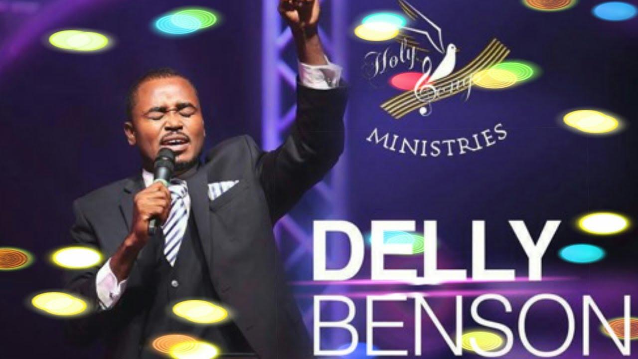 Delly Benson full Performance live (Audio) - YouTube