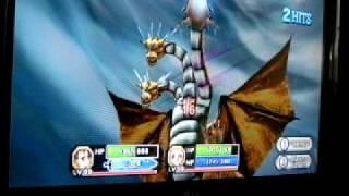 Dragon Quest Swords  -Valgirt Nedlog-