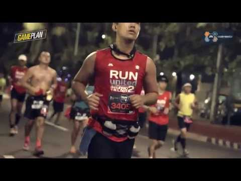 Gameplan: How A Pacer Guides A 21K Finish