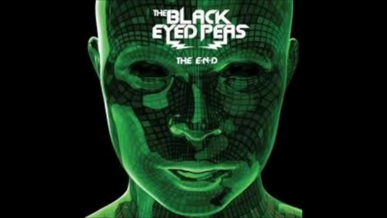 The Black Eyed Peas - I Gotta Feeling (Chords)