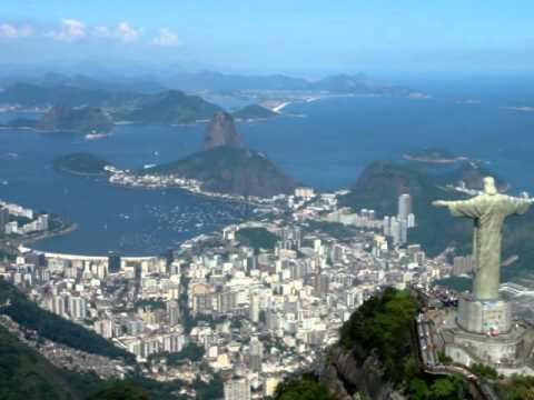 Kids Rio de Janeiro - Turismo Pelo Brasil