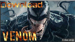Como baixar o filme Venom no mega / download do filme venom via mega