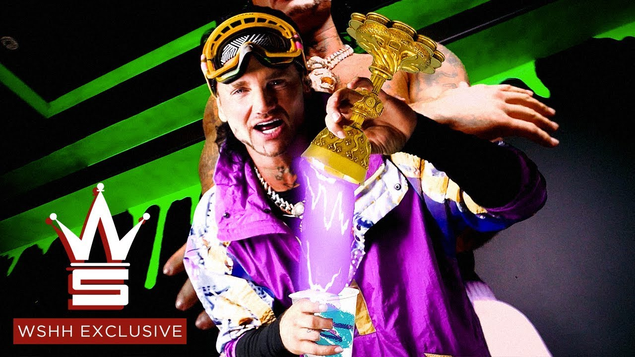 RiFF RAFF Feat. Dirt Nasty & Andy Milonakis - ARROGANT AMERiCAN FREESTYLE (Three Loco Remix)