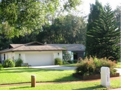 Carrollwood: 2923 sq. ft. 5/3 Home at 1905 Teepee Dr