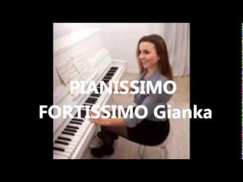 PIANISSIMO FORTISSIMO