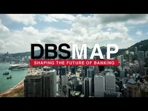 DBS Management Associate Programme 2015 – Shaping the Future of Banking (Hong Kong)