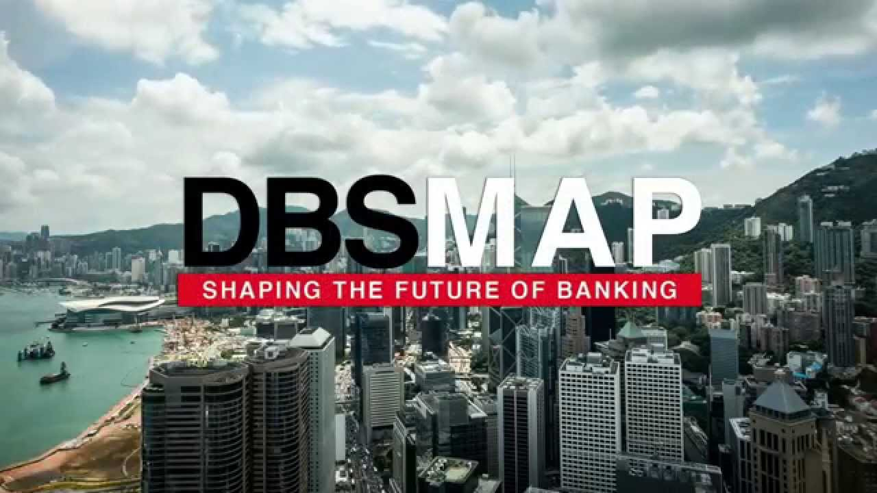 DBS Management Associate Programme 2015 – Shaping the Future of Banking (Hong Kong) - YouTube