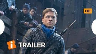 Robin Hood: A Origem | Trailer Dublado