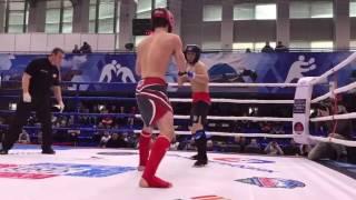 Чемпионат Мира по мма среди 16-17 лет Алиев Джамалудин с. Джирабачи