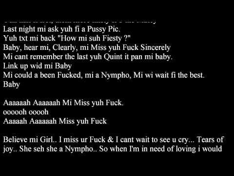 Dexta Daps - Slavery Lyrics