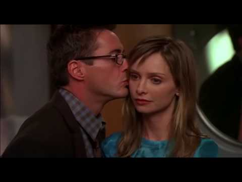 Ally McBeal - Ally & Larry - Chances Are