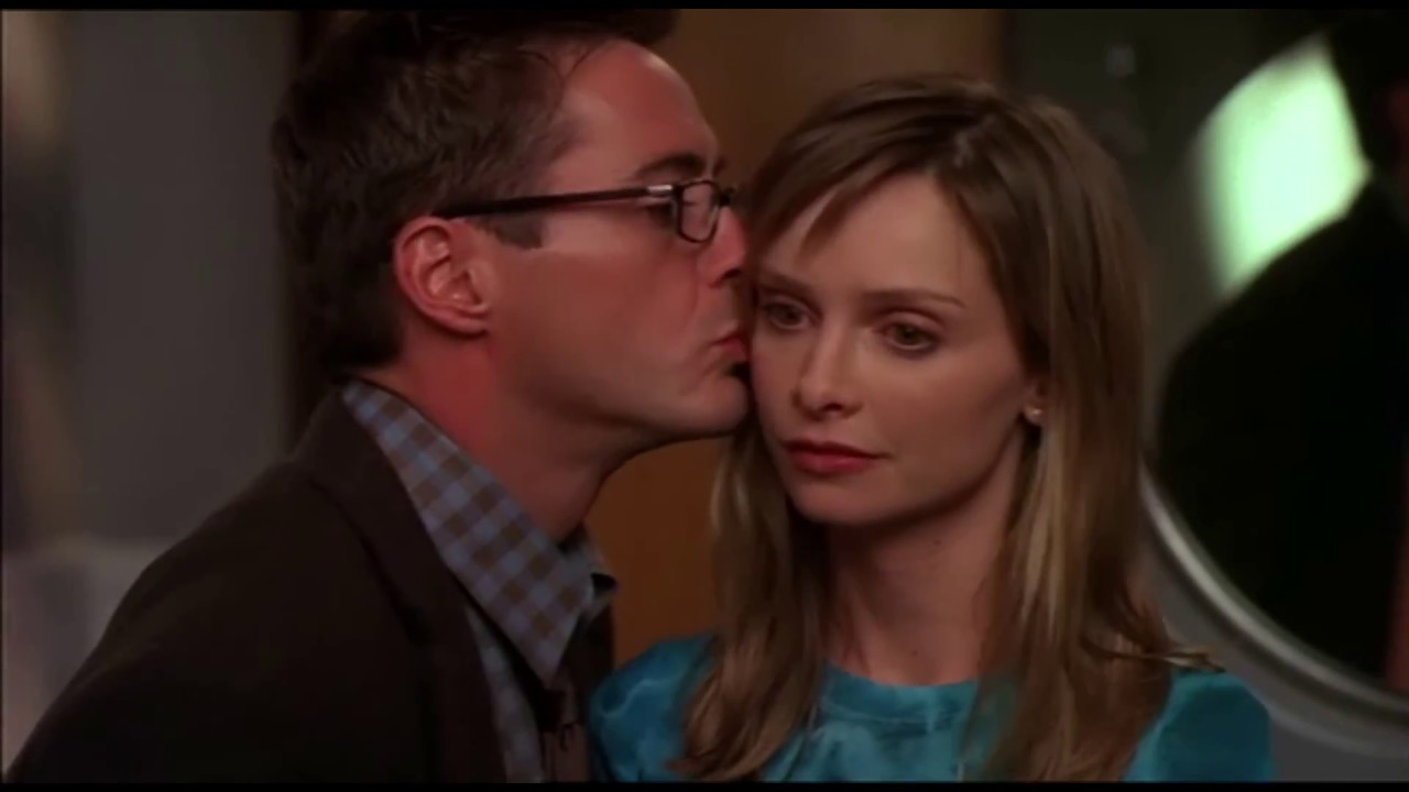Download Ally McBeal - Ally & Larry - Chances Are