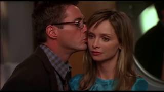 Video Ally McBeal - Ally & Larry - Chances Are download MP3, 3GP, MP4, WEBM, AVI, FLV September 2018